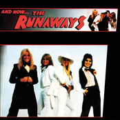 And now ... the Runaways