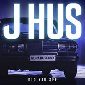 Did You See (Mura Masa Remix) - Single