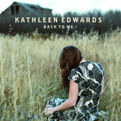 Kathleen Edwards: Back To Me