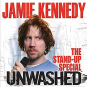 Jamie Kennedy: Unwashed (The Stand-Up Special)