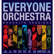 Everyone Orchestra: Brooklyn Sessions