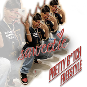 Pretty Bitch Freestyle - Single