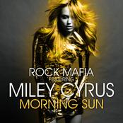 Morning Sun  (feat. Miley Cyrus) - Single