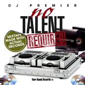 No Talent Required