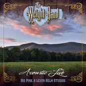 The Weight Band: Acoustic Live Big Pink & Levon Helm Studios