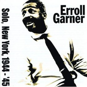 ERROLL GARNER - On the sunny side of the street
