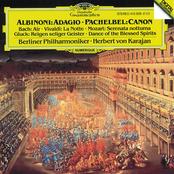 Berlin Philharmonic: Albinoni: Adagio in G minor / Pachelbel: Canon