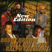 New Edition Solo Hits
