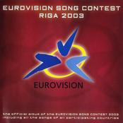 Eurovision Song Contest - Riga 2003