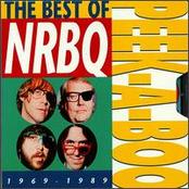 Peek-A-Boo: The Best of NRBQ (1969-1989)