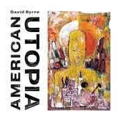Every Day Is A Miracle by David Byrne