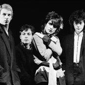 Siouxsie and the Banshees 43440571ac0e03d3c59919467a34915e