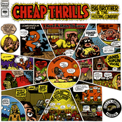 Big Brother and The Holding Company: Cheap Thrills