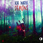 Kai Wachi: DEMONS