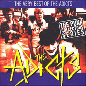The Adicts: The Very Best of the Adicts