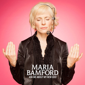 Maria Bamford: Ask Me About My New God!