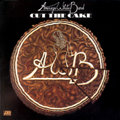 Average White Band: Cut The Cake