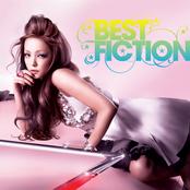 BEST FICTION cover art