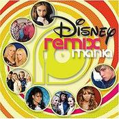 Disney Remix Mania