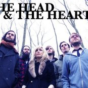 The Head and the Heart 437ed846ff514708c70ed7c8046721d5