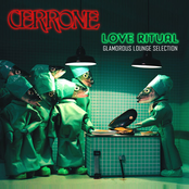 Cerrone - Not Too Shabby