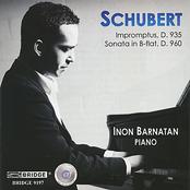 Inon Barnatan: Inon Barnatan: Schubert Recital