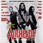 Airheads: Original Soundtrack Album