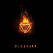 Fireball (feat. Nicki Minaj) - Single
