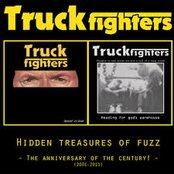 Hidden Treasure of Fuzz by Truckfighters