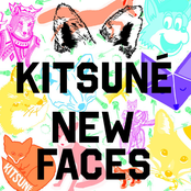 Kitsune New Faces