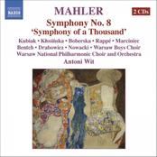 Mahler: MAHLER: Symphony No. 8,