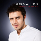 Kris Allen: No Boundaries