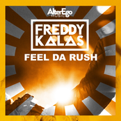 Feel da Rush - Single