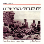 Peter Rowan: Dust Bowl Children