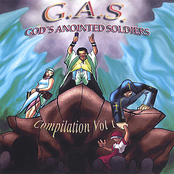 G.A.S.: Compilation Vol1