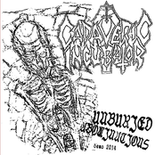 Cadaveric Incubator: Unburied Abominations