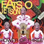 Fatso Jetson: Power of Three