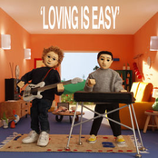 Loving Is Easy (feat. Benny Sings) - Single