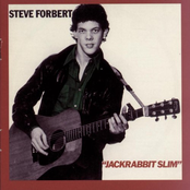 Steve Forbert: Jackrabbit Slim