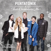 Pentatonix: That's Christmas To Me (Deluxe Edition)