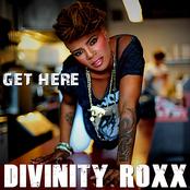 Divinity Roxx: Get Here
