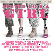 Served Like a Girl (Music from and Inspired by the Documentary Film)