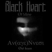black heart of mine