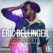 Eric Bellinger: The ReBirth