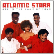 Atlantic Starr: All in the Name of Love