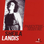 sheila landis - secret lover