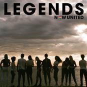 Legends - Single