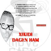 Dagen Ham