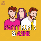 Party Pupils: Love Me For The Weekend (with Ashe)