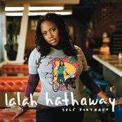 Lalah Hathaway: Self Portrait